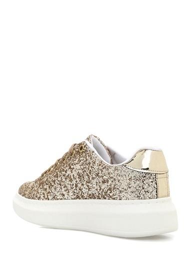 Divarese Sneakers Altın